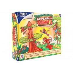 FAMILY GAME GIOCO DELLE SCIMMIE