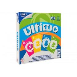 FADMILY GAMES CARTE DA GIOCO ULTIMO 110 CARTE