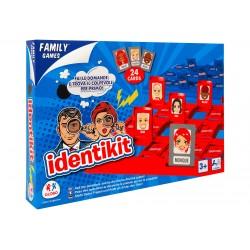 FAMILYGAMES IDENTIKIT