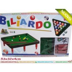 (032098) BILIARDO BOX RETT.