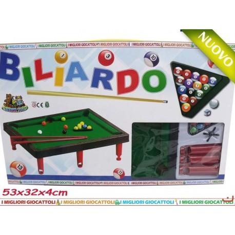 BILIARDO BOX
