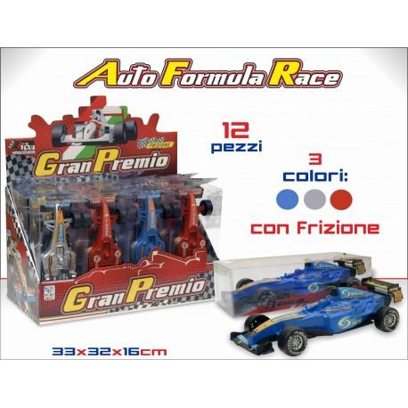 AUTO DA CORSA FRIZIONE D-BOX 12 PZ