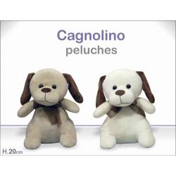 CAGNOLINO PIGRO 20CM
