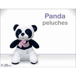 PANDA PIGRO 20CM