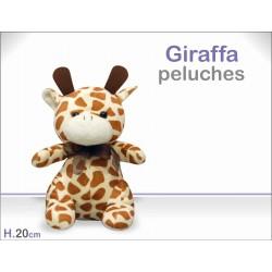 GIRAFFA PIGRA 20CM