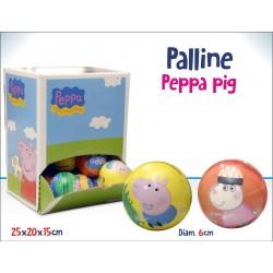 PALLINA PEPPA PIG