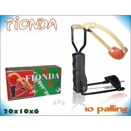 FIONDA LANCIA PALLINI