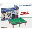 BILIARDO IN SCATOLA 55cm