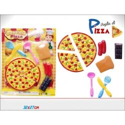 PIZZA E ACCESSORI
